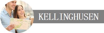 Deine Unternehmen, Dein Urlaub in Kellinghusen Logo